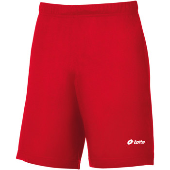 Vêtements Garçon Shorts / Bermudas Lotto Omega Rouge