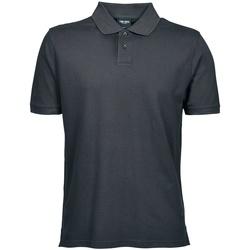 Vêtements Homme Elue par nous Tee Jays TJ1400 Gris