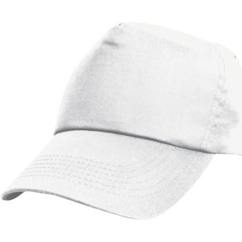 Accessoires textile Fille Casquettes Result RC05J Blanc