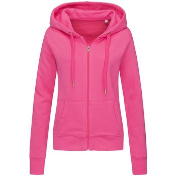 Vêtements Femme Sweats Stedman Active Rose