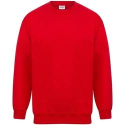 Vêtements Homme Sweats Absolute Apparel Magnum Rouge