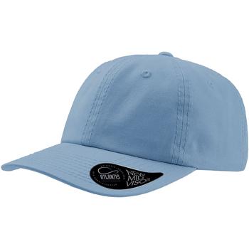 Accessoires textile Casquettes Atlantis  Bleu clair