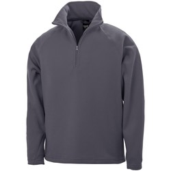 Vêtements Homme Polaires Result Micron Gris