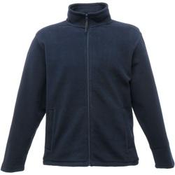 Vêtements Homme Polaires Regatta TRF557 Bleu marine foncé