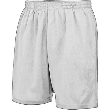 Vêtements Enfant Shorts / Bermudas Awdis Just Cool Blanc arctique