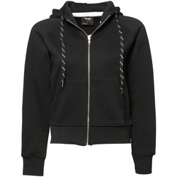 Vêtements Femme Sweats Tee Jays Hooded Noir