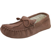 Chaussures Mocassins Eastern Counties Leather Moccasin Chameau
