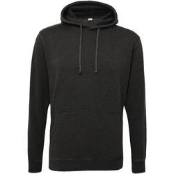 Vêtements Sweats Awdis Washed Noir délavé