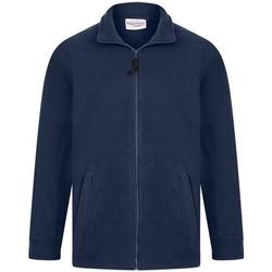 Vêtements Homme Polaires Absolute Apparel Alaska Bleu marine