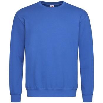 Vêtements Homme Sweats Stedman Classics Bleu roi
