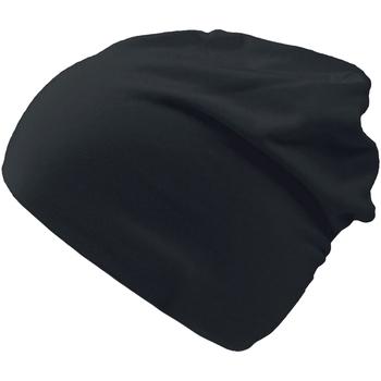 Accessoires textile Bonnets Atlantis  Noir