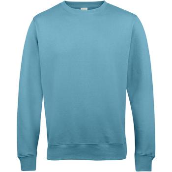 Vêtements Homme Sweats Awdis JH030 Turquoise