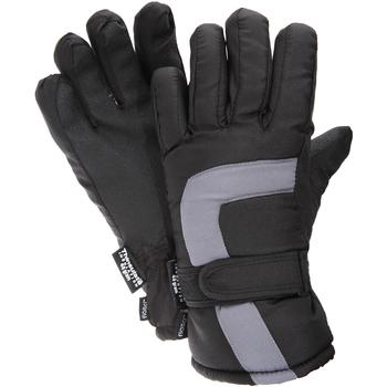 Accessoires textile Enfant Gants Floso Ski Noir/gris