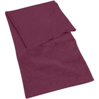 Accessoires textile Femme Echarpes / Etoles / Foulards Beechfield Original Bordeaux