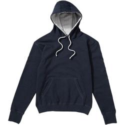 Vêtements Homme Sweats Sg Contrast Bleu marine/Gris clair