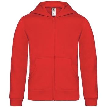 Vêtements Enfant Sweats B And C B421B Rouge
