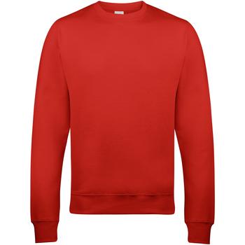 Vêtements Homme Sweats Awdis JH030 Rouge