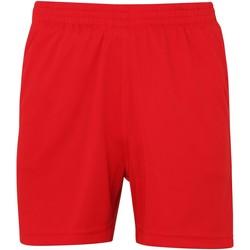 Vêtements Enfant Shorts / Bermudas Awdis JC80J Rouge feu