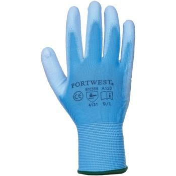Accessoires textile Gants Portwest PW081 Bleu