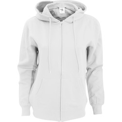Vêtements Femme Sweats Sg Hooded Blanc