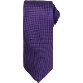 Vêtements Homme Cravates et accessoires Premier PR780 Violet
