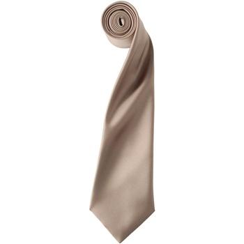 Vêtements Homme Cravates et accessoires Premier Satin Kaki