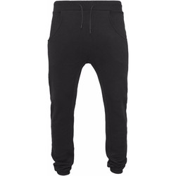 Vêtements Homme Pantalons de survêtement Build Your Brand BY013 Noir
