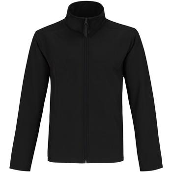 Vêtements Homme Polaires B And C Two Layer Noir/Noir