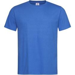 Vêtements Homme T-shirts manches courtes Stedman Stars Organic Bleu roi