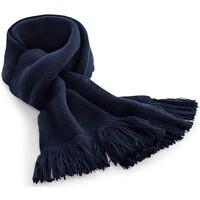 Accessoires textile Echarpes / Etoles / Foulards Beechfield Classics Bleu marine