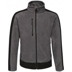 Vêtements Homme Polaires Regatta RG423 Gris / noir