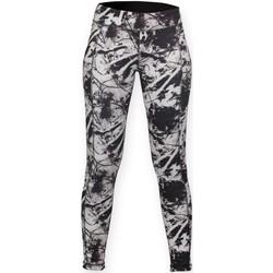 Vêtements Femme Leggings Skinni Fit SK424 Noir/Imprimé
