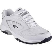 Chaussures Homme Baskets basses Hi-Tec Lace Up Blanc