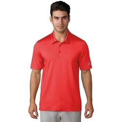 Vêtements Homme Polos manches courtes adidas Originals Ultimate 365 Rouge