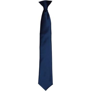 Vêtements Homme Cravates et accessoires Premier Satin Bleu marine