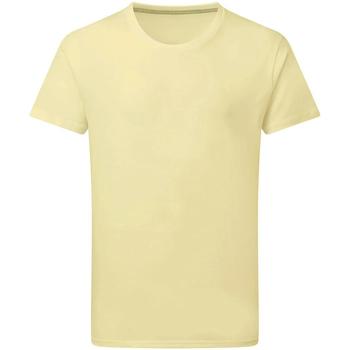 Vêtements Homme T-shirts manches courtes Sg Perfect Rose pâle
