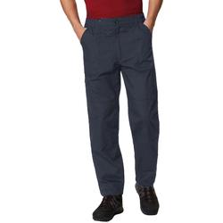 Vêtements Homme Pantalons cargo Regatta TRJ331L Bleu marine