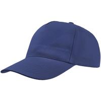 Accessoires textile Casquettes Atlantis  Bleu roi