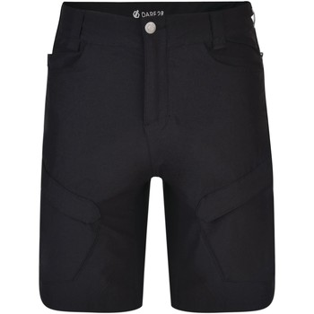 Vêtements Homme Shorts / Bermudas Dare 2b Tuned Noir