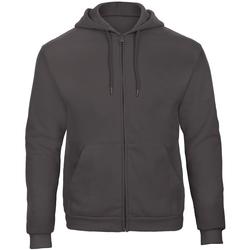 Vêtements Sweats B And C ID.205 Anthracite