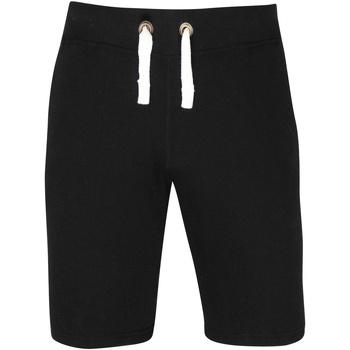 Vêtements Homme Shorts / Bermudas Awdis JH080 Noir