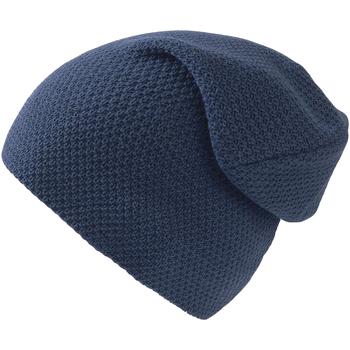 Accessoires textile Bonnets Atlantis Snobby Bleu marine