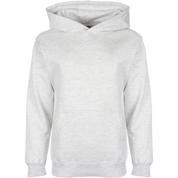 Vêtements Enfant Sweats Fdm Hooded Gris sport