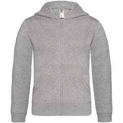 Vêtements Enfant Sweats B And C B421B Gris