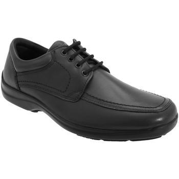 Chaussures Homme Derbies Imac Panel Noir