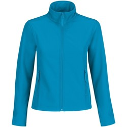 Vêtements Femme Polaires B And C Softshell Atoll