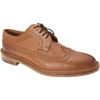 Chaussures Homme Derbies Kensington Classics Brogue Fauve