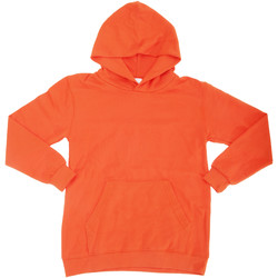 Vêtements Enfant Sweats Sg Hooded Orange