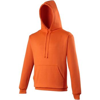 Vêtements Sweats Awdis Electric Orange électrique