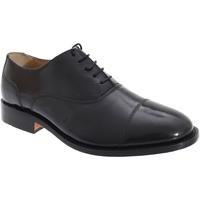 Chaussures Homme Richelieu Kensington Classics Capped Oxford Noir